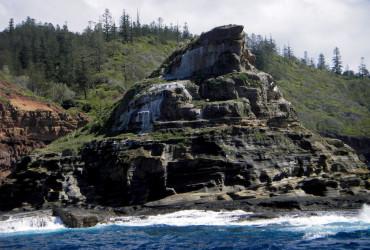 Advance Fishing Coastline